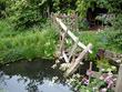 Выставка цветов в Челси 2005