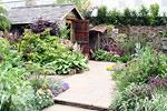 Выставка цветов в Челси 2007 - Chelsea Flower Show 2007