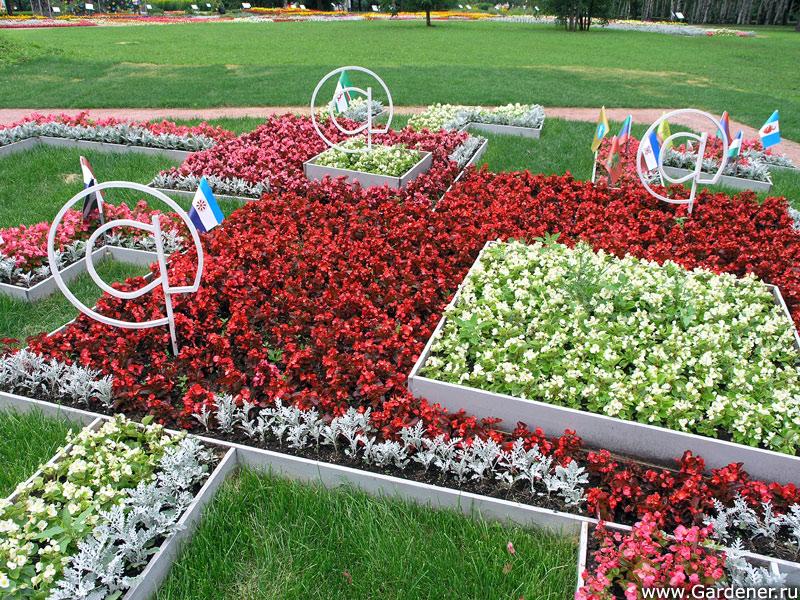 Объявлены победители фестиваля цветников и ландшафтной архитектуры в кузьминках