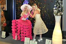 Выставка Цветы 2010