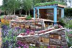 Выставка цветов в Челси 2011 - Chelsea Flower Show 2011