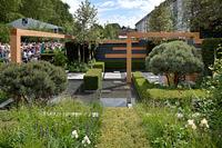 Выставка цветов в Челси 2014 - Chelsea Flower Show 2014