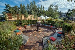 Фестиваль 'Сады и Люди' 2016