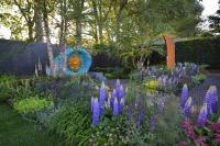Выставка цветов в Челси 2018 - Chelsea Flower Show 2018