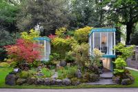 Выставка цветов в Челси 2019 - Chelsea Flower Show 2019