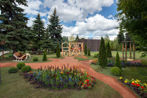 Moscow Flower Show 2019