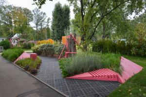 Фестиваль 'Сады и Люди' 2019