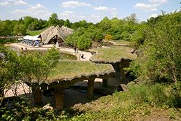 Парк Бритцер - Britzer Garten