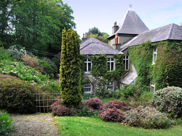Fernhill Gardens - Сады Фернхилл