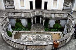 Villa Giulia - Вилла Джулия