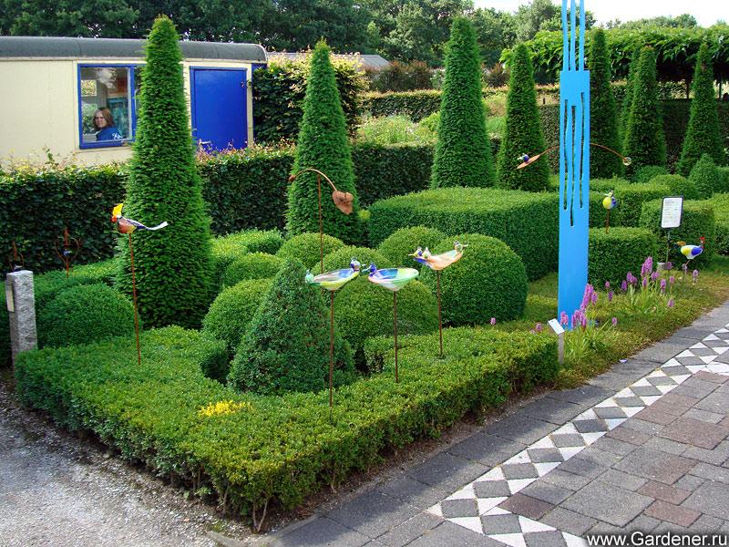Kijktuinen gardens - Maison de jardin design ...