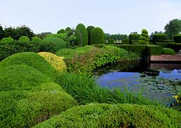 Piet Bekaert's Garden - Сад Пьета Бекарта