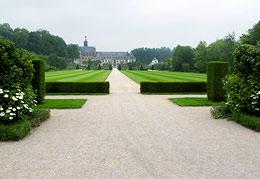 Jardins de Valloires - Сады Валлор