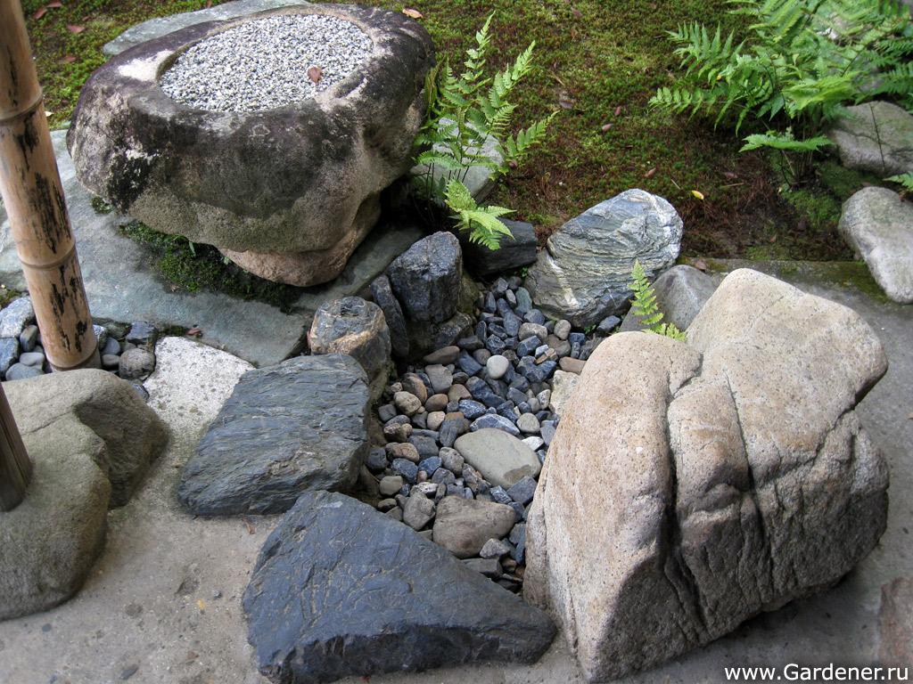 Ландшафтный дизайн фото - примеры работ сада, участка, парков