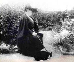 Гертруда Джекилл / Gertrude Jekyll