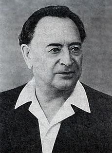 Колесников Александр Иванович