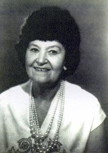 Николаевская Зоя Анатольевна
