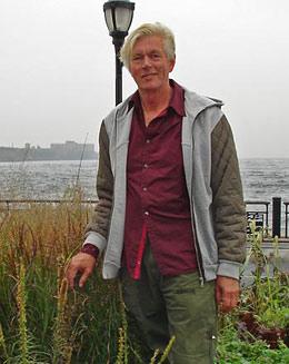 Пит Удольф - Piet Oudolf