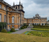 Blenheim Palace Park and Gardens