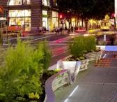 Powell Street Promenade