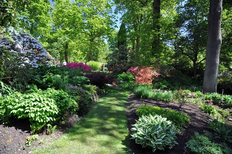 Landscaping Ideas Zone 7 :