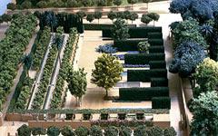 Сад в Валенсии