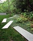 Ландшафтный дизайн и архитектура частного участка