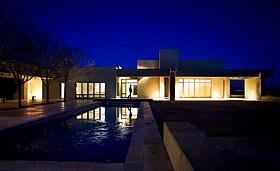 Ландшафтный дизайн и архитектура